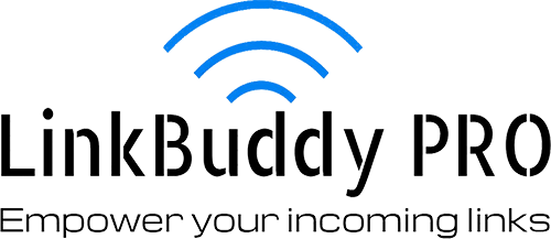 LinkBuddy PRO: Empower your incoming links